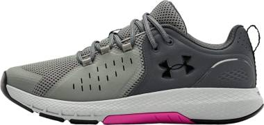 Under Armour Charged Commit 2 - Gravity Green (301)/Pitch Gray (3022027301)