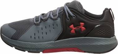 Under Armour Charged Commit 2 - Black (003)/Pitch Gray