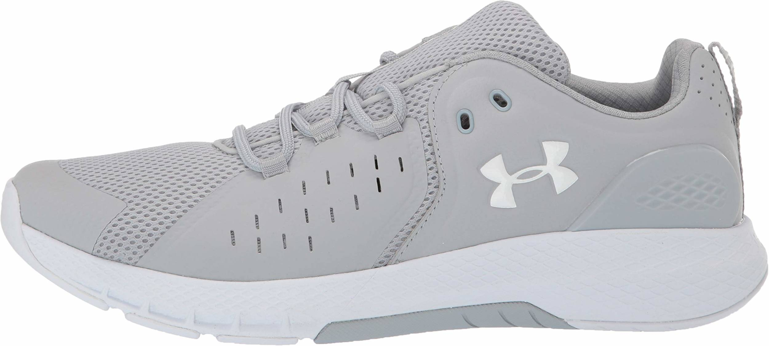 Review of Under Armour Charged Commit 2