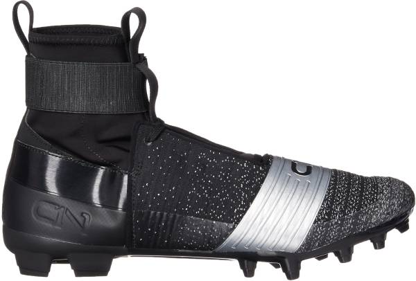 Under Armour C1N MC - Black/Metallic Silver (3000175001)