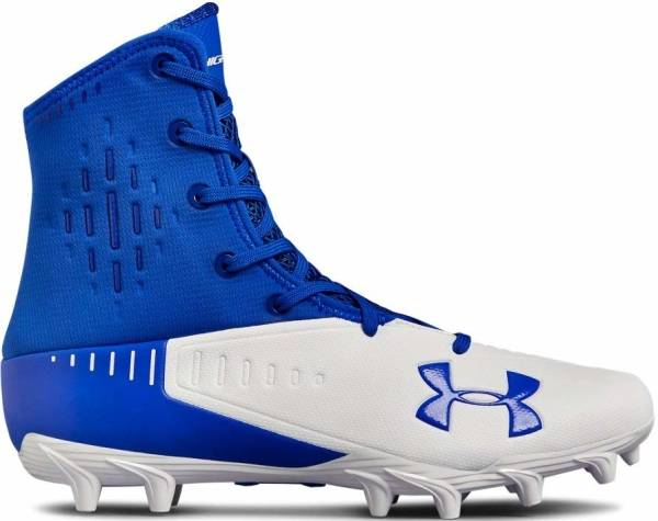 Under Armour Highlight Select MC - Blue