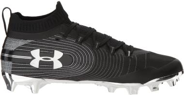 Under Armour Spotlight MC - Black