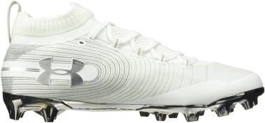 Under Armour Spotlight MC - White (3020675100)