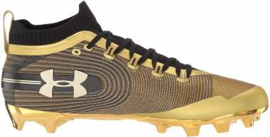Under Armour Spotlight MC - Metallic Gold 900 Metallic Gold (3020675900)