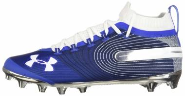 Under Armour Spotlight MC - Blue (3020675401)