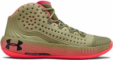 Under Armour HOVR Havoc 2 - Green