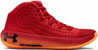 Under Armour HOVR Havoc 2 - Red