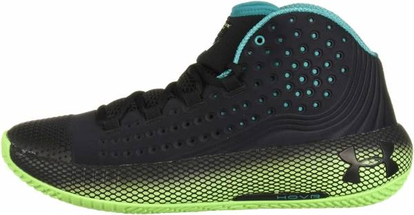 Under Armour Lockdown 5 Chaussure de Basketball Homme