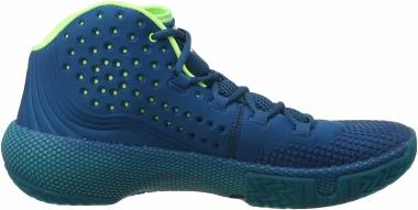 Under Armour HOVR Havoc 2 - Blue