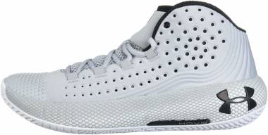 Under Armour HOVR Havoc 2 - Grey (3022050101)