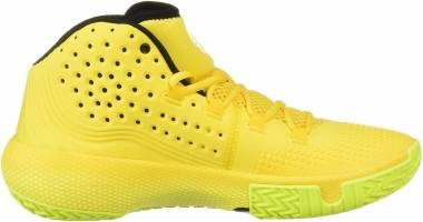 20 Best Yellow Basketball Shoes (Buyer