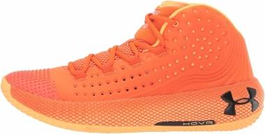 Under Armour HOVR Havoc 2 - Orange (302205080)