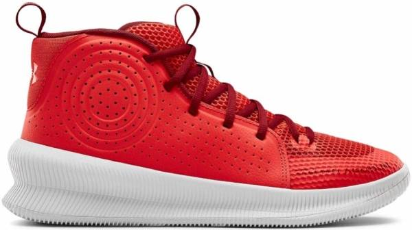 Under Armour Jet 2019 - Red (3022051600)