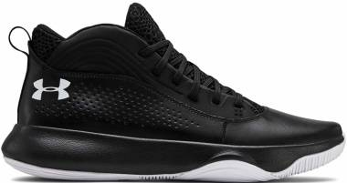 Under Armour Lockdown 4 - Black (005)/Black (302205205)