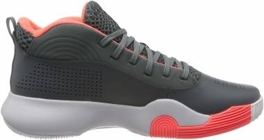 Under Armour Lockdown 4 - Gray (3022052102)