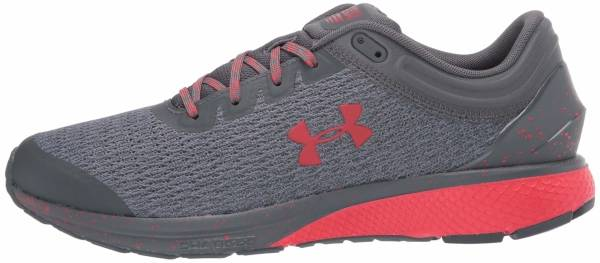 Escritor Médico pandilla  Under Armour Charged Escape 3 - Deals ($55), Facts, Reviews (2021) |  RunRepeat