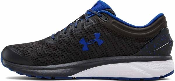 Under Armour Charged Escape 3 - Jet Gray (103)/White (3021949103)