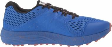 Under Armour Charged Bandit Trail - Blue (3021951401)