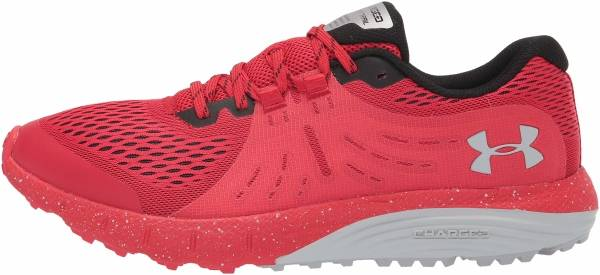 Under Armour Charged Bandit Trail - Red (3021951601)