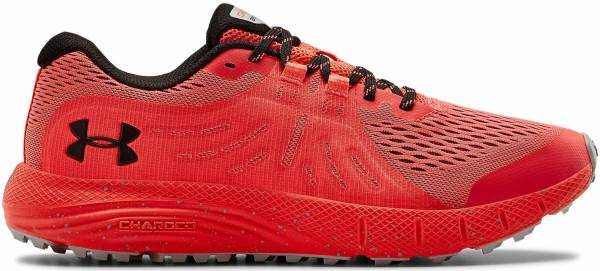 Under Armour Charged Bandit Trail - Red (3021951600)