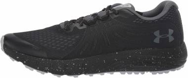 Under Armour Charged Bandit Trail - Black (001)/Pitch Gray (302195101)