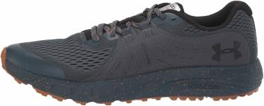 Under Armour Charged Bandit Trail - Black (302195140)