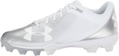 Under Armour Leadoff Low RM - White (1297317100)