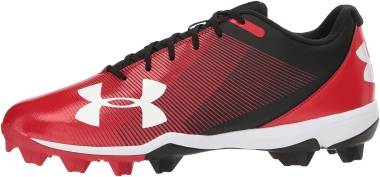 Under Armour Leadoff Low RM - Black (1297317061)