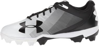 Under Armour Leadoff Low RM - BLACK (1297317011)