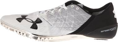 Under Armour Speedform Sprint 2 - Steel 101 White