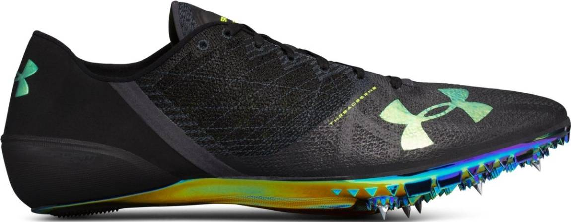 Under Armour Track \u0026 Field Shoes