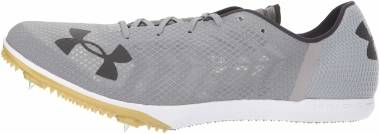 Under Armour Kick Distance 2 - Steel 102 Metallic Gold