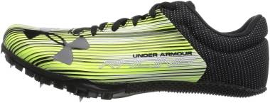 Under Armour Kick Sprint - Multicolor (1273939300)