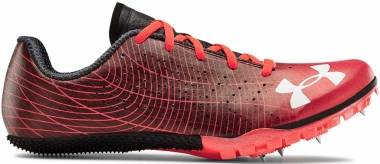 Under Armour Kick Sprint 3 - Red (3022002600)