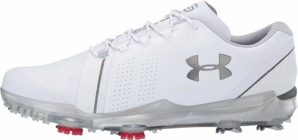 Under Armour Spieth 3 - White (102)/Overcast Gray
