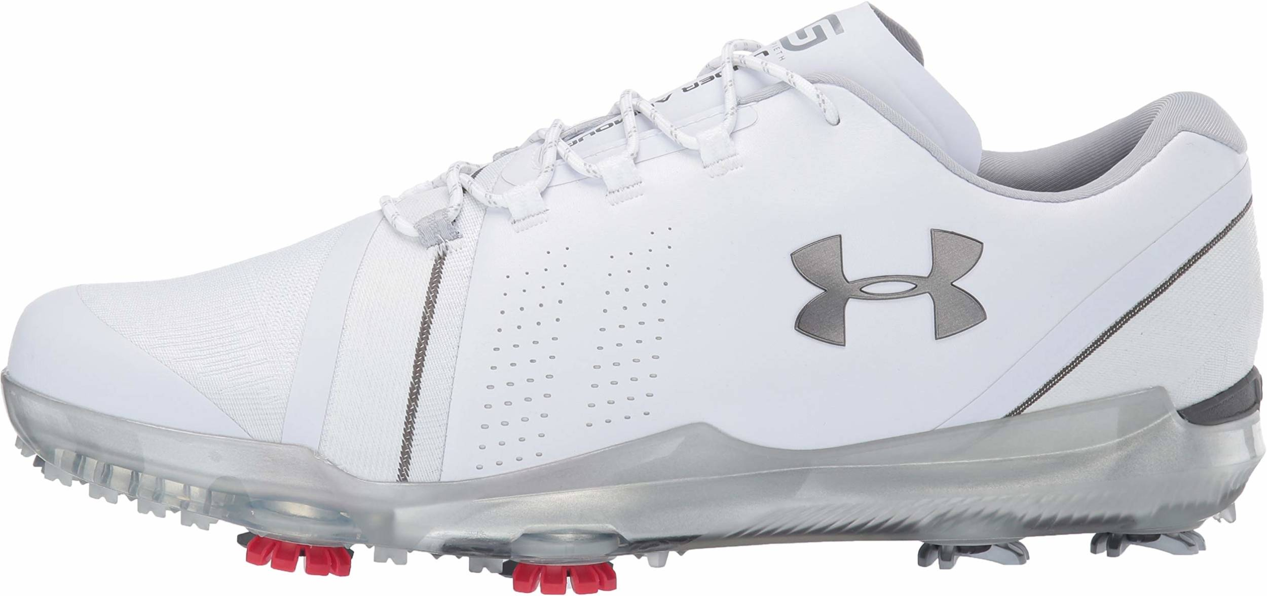 Review of Under Armour Spieth 3