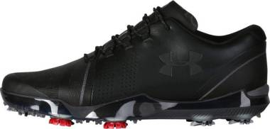Under Armour Spieth 3 - Black (001)/Black (302120401)