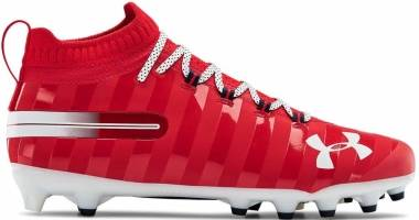 Under Armour Spotlight LE - Red/ Academy