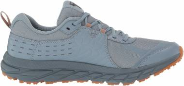 Under Armour Charged Toccoa 2 - Ash Gray (400)/Harbor Blue (302195540)