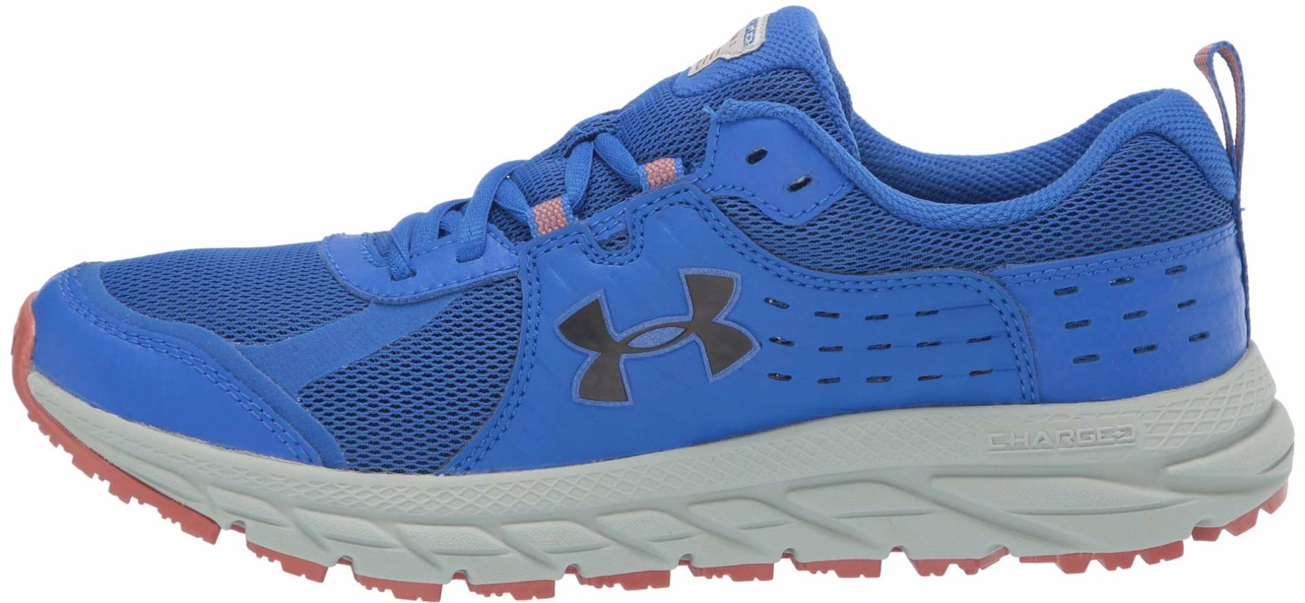 Review of Under Armour Charged Toccoa 2