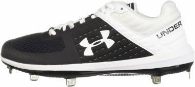 Under Armour Yard Low ST - Black (3021711001)