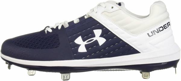 Under Armour Yard Low ST - Navy (402)/White