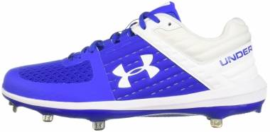 Under Armour Yard Low ST - Royal (401)/White (3021711401)