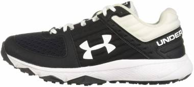 Under Armour Yard Trainer  - Black/White (3021935001)