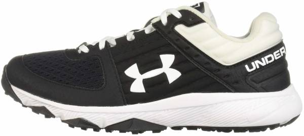 Under Armour Yard Trainer  - Black/White