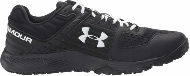 Under Armour Yard Trainer  - Black (004)/Black (302193504)