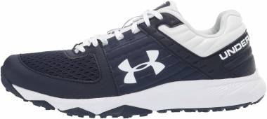 Under Armour Yard Trainer  - Navy (401)/White (3021935401)