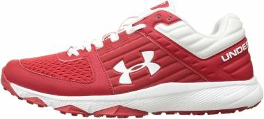 Under Armour Yard Trainer  - Red (302193560)