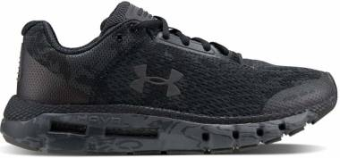 Under Armour HOVR Infinite Camo - Black