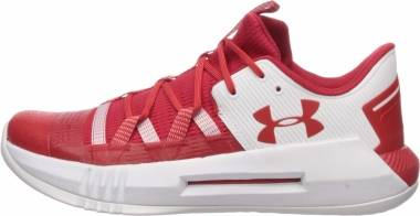 Under Armour Block City 2.0 - Red (600)/White (3021377600)